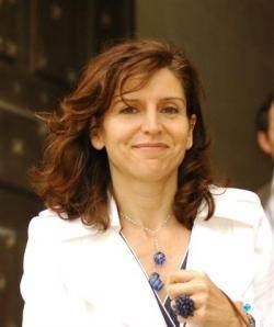 Florence Lamblin. DR