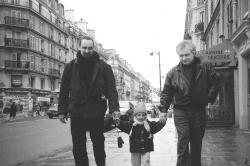 Patrice Thierry, Manuel Moreau et Jean-David Moreau (1996)