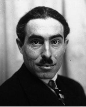 Marceau Pivert en 1932