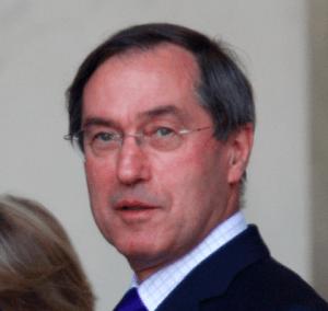 Claude Guéant, alors secrétaire général de la présidence de la République.