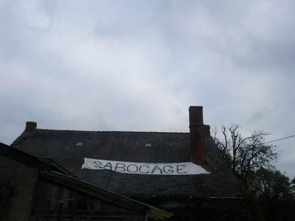 le toit du Rosier