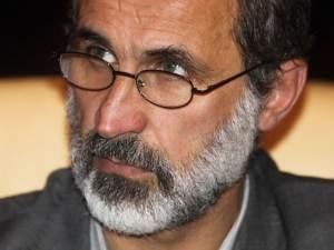 Mouaz al-Khatib.