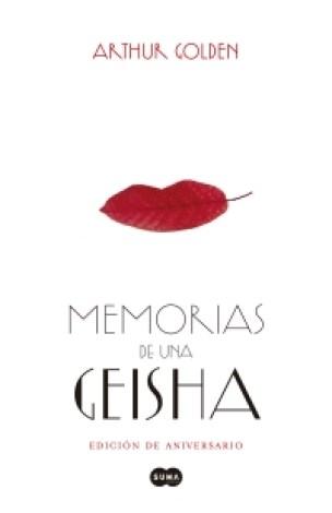 Resultado de imagen para Memoirs of a Geisha libro