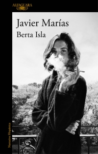 megustaleer - Berta Isla - Javier Marías