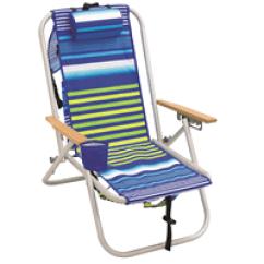Christmas Chair Covers Ebay Bloom Fresco High Outdoor Living Meijer Com Rio Basic Aluminum Backpack