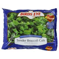 Frozen Broccoli Meijercom