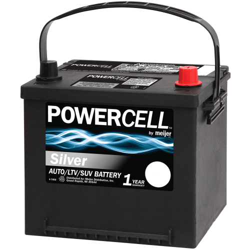 small resolution of powercell 26ra 2 12 volt silver automotive battery