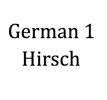 A fun and easy way to remember 'Freunde besuchen' in