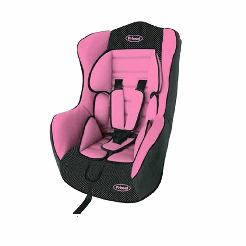 Silla Para Bebe Segura Comoda Para Auto Prinsel Rally 7211