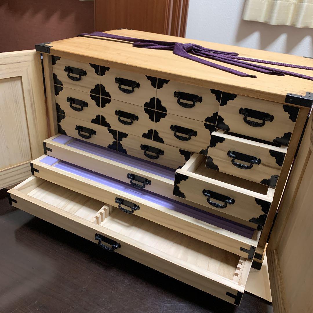 メルカリ - へらぶな 桐の道具箱 (水箱) 【フィッシング】 (¥31,500) 中古や未使用のフリマ
