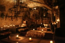 5 Medieval-style 'game Of Thrones' Restaurants In Europe