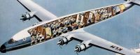 airplane - Messy Nessy Chic