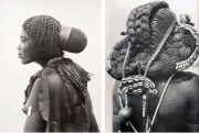 braided rapunzels of africa
