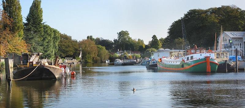 Boatyard 2