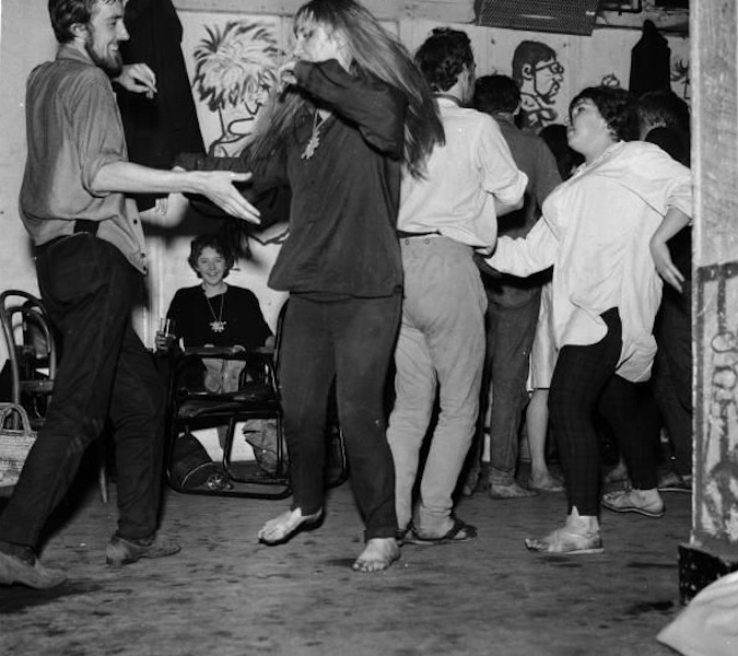 Rave 1960 2