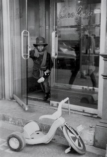 1971 New York City