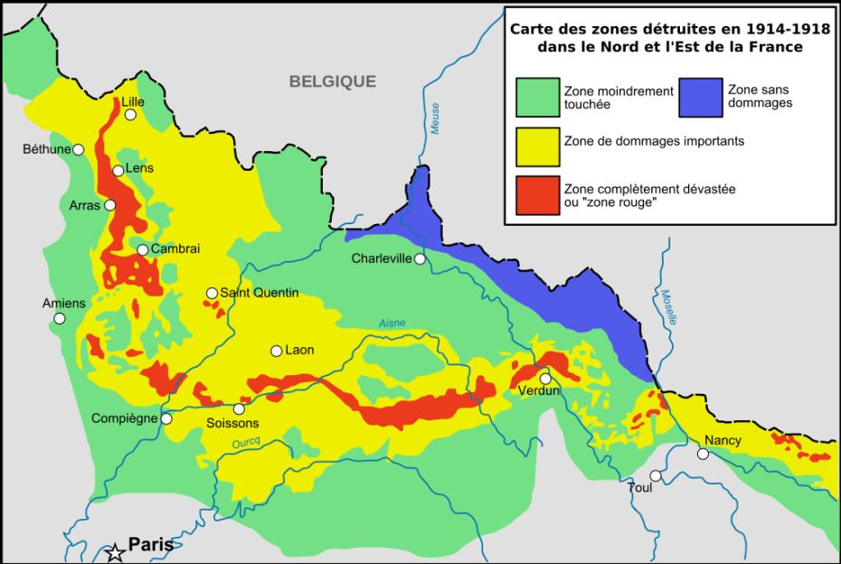 redzonemap