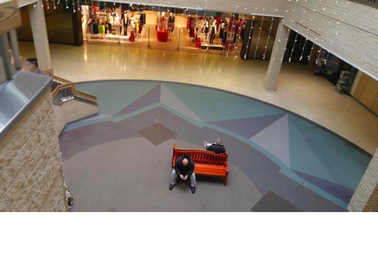 Welcome To The Saddest 1980s Mall In America