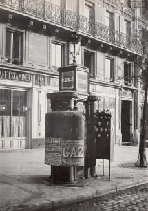 Prettiest Pissoirs Of Bygone Paris