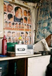 barbershop clubhouses of south