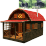 Here S A Menu Of Tiny Houses For Your Weekend Diy Project