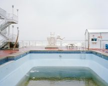 1950s Jersey Shore Motels Sure Lonely In