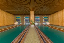 German Bowling Alleys Deserve Cameo In Wes