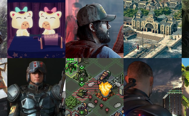 40 Most Anticipated Pc Games Due In 2018 Metacritic