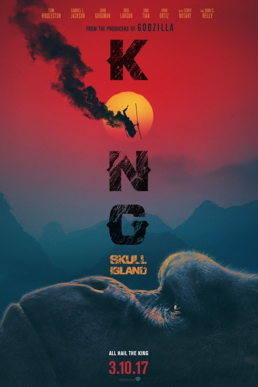 Image result for kong skull island