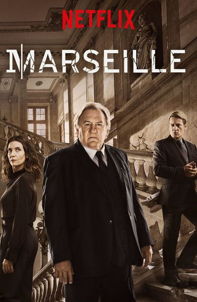 Image result for marseille (tv series)