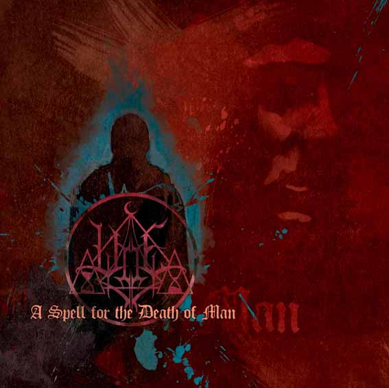 A Spell For the Death of Man cover (Click to see larger picture)