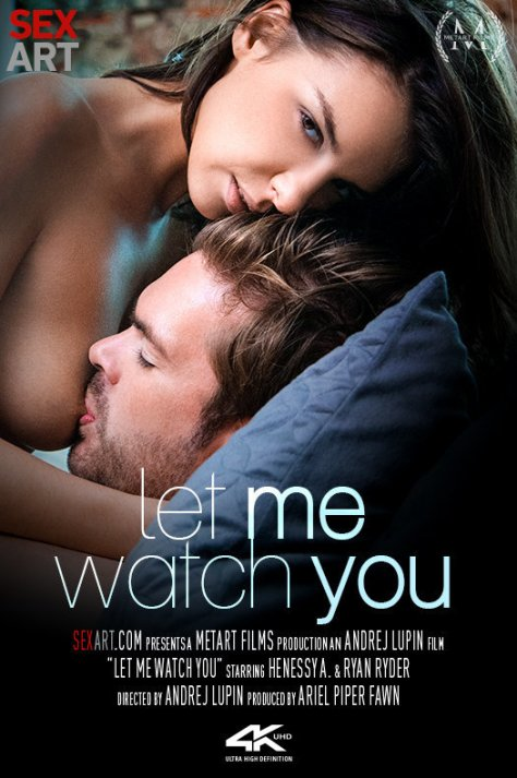 Let Me Watch You