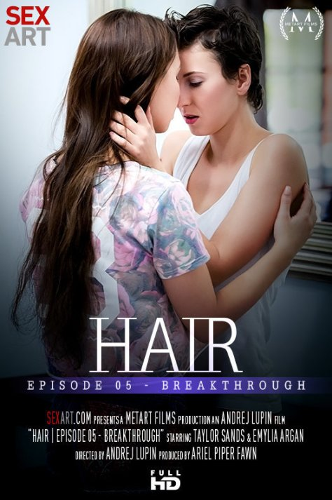 Hair Episode 5 - Breakthrough