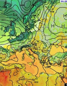 Map also weather maps europe meteoblue rh
