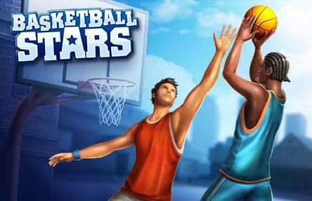 Basketball Stars Play Basketball Games And More Online Sports Games At