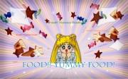 'Food! Yummy Food!'