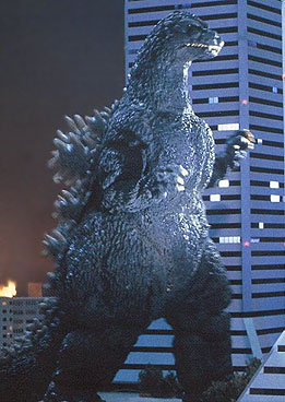 All Anime Characters Wallpaper Godzilla Characters All The Tropes