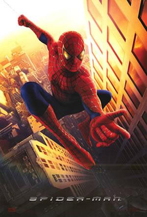 spider man film all