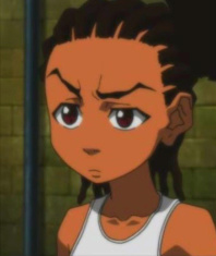 How To Make Animated Wallpaper The Boondocks Characters All The Tropes