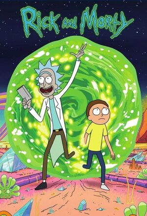 Rick and Morty - Best TV Shows Wiki