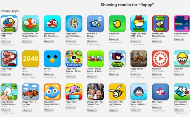Play Store App Store Game Rip Offs Crappy Games Wiki