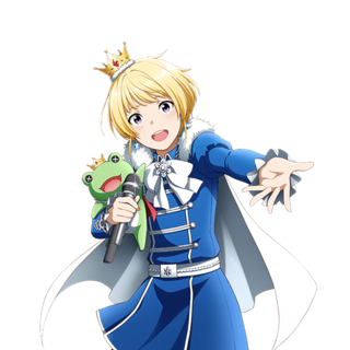 Pierre The IDOLM STER SideM Unofficial English Wiki