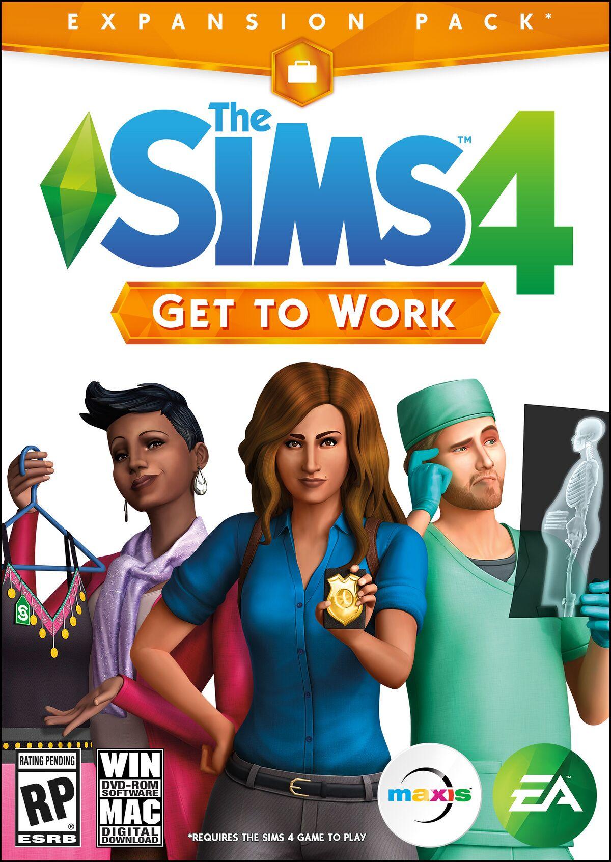Patch Fr Sims 4 Get Famous : patch, famous