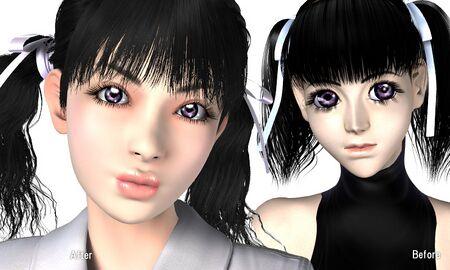 Aya Yamane  UMEMARO 3D Wiki