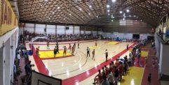 Torneo Federal de básquet: con Tokio como anfitrión, se abre el cuadrangular de octavos de final