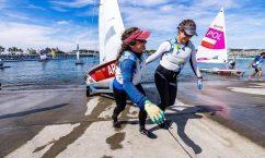 Tokio 2020 | La misionera Lourdes Hartkopf entrena y espera su debut en los Juegos Olímpicos