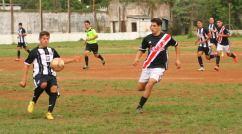 """""""Prepárense que el fútbol federado ya se viene"""", sostuvo Juan Carlos Rossberg, presidente de FeMiFu"""