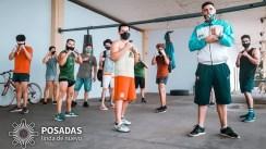 Posadas: la Comisión Municipal de Box invita a boxeadores y entrenadores a registrarse en el Registro Único Municipal