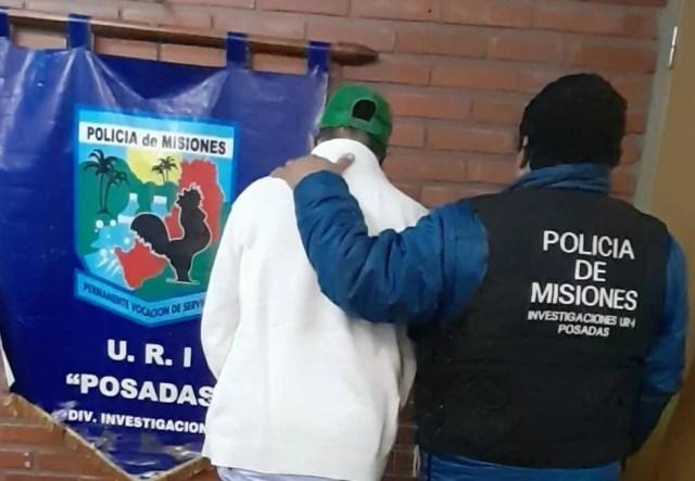 operativos de seguridad ciudadana