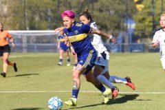 Con dos misioneras, este fin de semana se definirá las semifinales del fútbol femenino